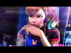 Overwatch Movie Animated Short All Cutscenes Cinematic Trailers Cinematic Trailer, Overwatch, Trailers, Avengers, Animation, Film, Youtube, Anime