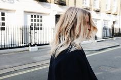 To have a strong Blonde game you need to maintain. We use Ash Hair Colours to… Hair Inspo, Hair Inspiration, Franck Provost, Ash Hair, Fashion Gone Rouge, Madame, Gorgeous Hair, Amazing Hair, Messy Hairstyles