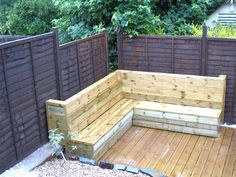 In2Build - Builders in Cornwall - Decking ideas, Falmouth