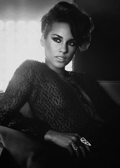 Alicia Keys- http://www.youtube.com/watch?v=HhuGQUZJot8