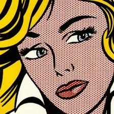 eafe503602e pop art - Google Search Roy Lichtenstein Paintings