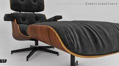 Eames Chair - useful and beautiful