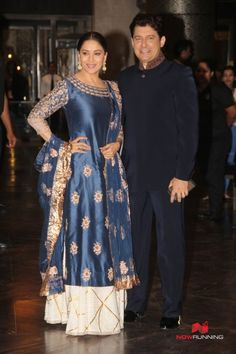 Shah Rukh Khan, Salman Khan and others attend Preity Zinta and Gene Goodenough's wedding reception