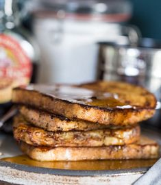 Gör Fika, French Toast, Food And Drink, Breakfast, Morning Coffee