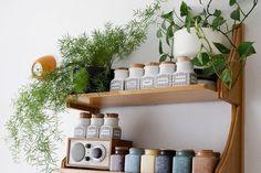 Kirppisrakkautta Floating Shelves, Home Decor, Decoration Home, Room Decor, Wall Shelves, Home Interior Design, Home Decoration, Interior Design