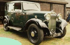 1934 Humber 12 Saloon Antique Cars, Antiques, Vehicles, Vintage Cars, Antiquities, Antique, Rolling Stock, Vehicle, Tools