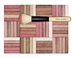 Spotlight on Shimmer Brick  http://everythingbobbi.com/blog/2013/01/31/spotlight-on-shimmer-brick/    Bobbi Brown Cosmetics