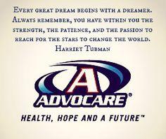 Be a dreamer again!