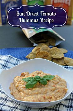 Dips-Hummus on Pinterest | Hummus, Edamame Hummus and Guacamole Hummus