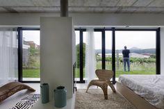 Renovación de Vivienda en Rubianes / Nan Arquitectos
