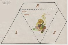 PIN COUNT This Seed packet is for those of use who share our seeds with friends. I designed a matching mailing envelope. Seed Packet Template, Seed Packaging, Packaging Ideas, Corner Bookmarks, Mailing Envelopes, Jar Labels, Seed Packets, Journal Entries, Felt Hearts