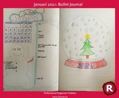 Ik ben het jaar al sportend begonnen. Zeker dat 2021 een beter jaar wordt! Time Management, 9 And 10, Bullet Journal, Organization, Getting Organized, Organisation, Tejidos