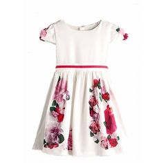Flowerdress, 3-8 jaar Girls Dresses, Summer Dresses, Pink Girl, Girl Outfits, Floral, Skirts, Clothes, Fashion, Dresses Of Girls