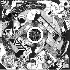 FIREC019 - House Of Traps Print, Design & Audio