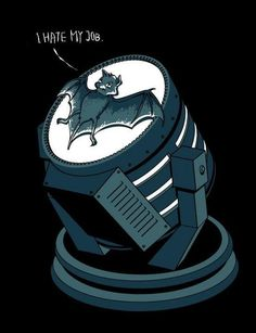 Friend of mine seems to like batman. So why not see what I can find.