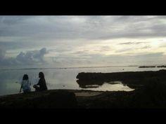 sayangheulang beach