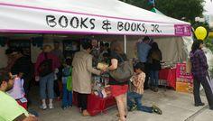 Books & Book Jr at Generation Genius Children's Alley #MBFI31 #GenGenius