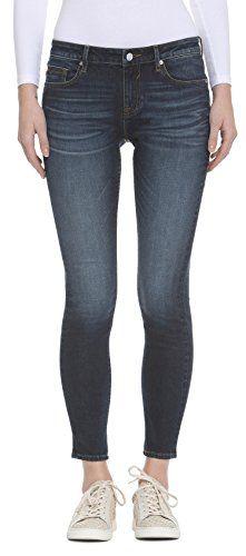 Vigoss Girls/' 5 Pocket Classic Pull On Skinny Jeans Leggings Pants