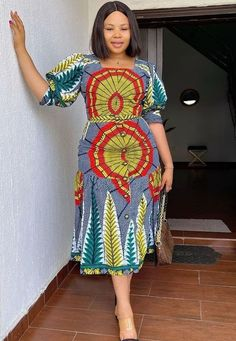 Style Inspirations for Working Moms and Wives - Stylish Naija