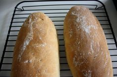 Fantastiska brödet nr. 2