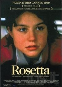 Rosetta (Belgium)