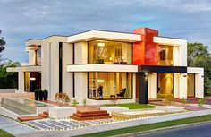 Grollo Homes: Grollo A380. Visit www.allmelbournebuilders.com.au for all display homes and building options in Victoria