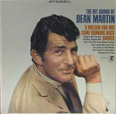 The Hit Sound Of Dean Martin