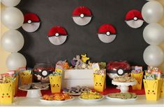 How to throw a Pokemon 20th anniversary party