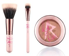 Rihanna para Mac Cosmetics - RiRi Hearts - Fall 013