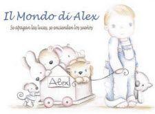 En la tienda online de Il Mondo di Alex encontrarás un amplio catálogo de complementos de decoración infantil: vinilos, murales y papeles infantiles, cuadros, cojines infantiles, ropa de cuna y cama, alfombras y todo tipo de textil personalizado.