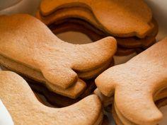 Gingerbread Cookies recipe from Ree Drummond via Food Network