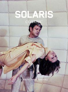 ✖ Solaris - Andrei Tarkovsky