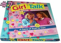 The original Girl Talk.
