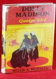 First Lady Biography: Dolley Madison