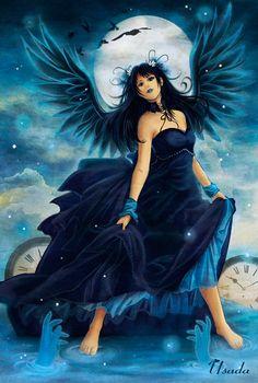 cool Idea for a fairy costume