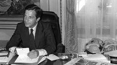 Adolfo Suárez se alzaba como vencedor en las elecciones de 1977.
