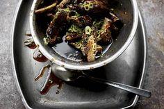 Tätä reseptiä on pakko kokeilla! Bbq, Good Food, Pork, Meat, Barbecue, Pork Roulade, Barbacoa, Pigs, Health Foods