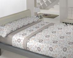 Coralina Dolce modelo Venecia en beig de Llar Textil