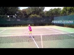 The best tennis experience in 10 and Under Tennis in Florida. We believe tennis should be FUN. Strong emphasis on sportsmanship and good values. A team with over 10 years experience in Broward County. USPTA, USPTR certified coaches. Come Visit us or Call us 954-549-0543!!, PIN IN and spread the word :) See you !