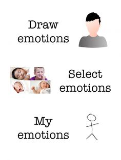 """Emotion Apps suggested and explained by """"The Speech Guy"""" Pinned by SOS Inc. Resources.  Follow all our boards at http://pinterest.com/sostherapy  for therapy resources."""