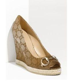 dd6efea43d9 Diva-Dealz - GUCCI Shoes GG 39.5 9.5 9 1 2