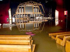 Grand Ole Opry Flooded (2010)