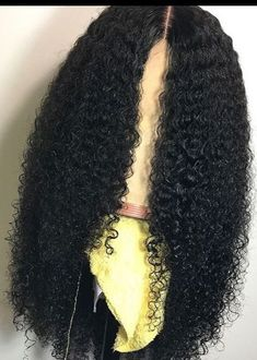 Long Curly Wigs For African American Women The Same As The Hairstyle In The Picture - Wigs For Black Women - Lace Front Wigs, Human Hair Wigs, African American Wigs, Short Wigs, Bob Wigs Short Curly Wigs, Kinky Curly Wigs, Curly Lace Front Wigs, Long Wigs, Short Curly Hair, Human Hair Wigs, Long Curly Weave, Thick Hair, Lace Front Sew In