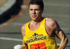 """""""In marathon running and in life, there are no such things as unrealistic goals, only unrealistic time frames."""" Words of wisdom from 41-year-old Shaklee Olympic Team Athlete Carl Rundell, an elite marathoner who began training seriously at age 32. Within four years, he qualified for the 2004 U.S. Men's Marathon Trials, and in 2008 he finished first at the U.S. Masters Championship 25K run."""