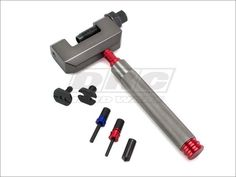 In case you missed it, here you go  DRC Pro Chain Breaker Tool http://www.langston-motorsports.com/products/drc-pro-chain-breaker-tool?utm_campaign=crowdfire&utm_content=crowdfire&utm_medium=social&utm_source=pinterest