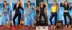 AA0237 - Jeans