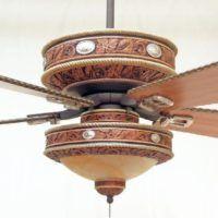 monte carlo durango ceiling fan