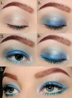 Make-Up, Hairstyle, Outfit, Tattoo and more Ideas & Tutorials