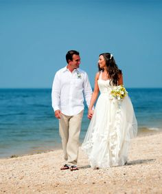 2014 sky blue beach wedding photo, stunning beach wedding photo shoot