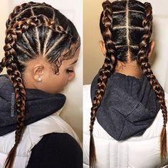 Cute hair @kienyabooker #melanin #naturalhair #braids #twists #blackgirlmagic #shrinkage #bigchop #team natural #braidout #twistout #rollerset #curls #curlyhair #blackbeauty #bighair #washandgo #bighairdontcare #healthyhair #naturalhairjourney #healthyhairjourney #hairjourney
